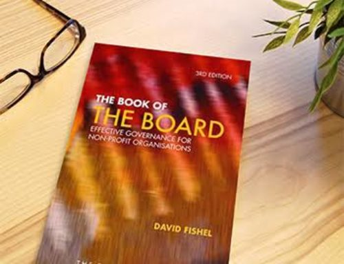 4th Edition of The Book of the Board