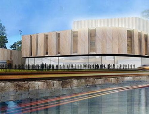 50 Projects in 50 Days – Business Case for the development of a Regional Performing Arts Centre in Gosford