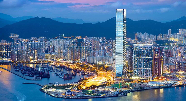 HOME AFFAIRS BUREAU, HONG KONG