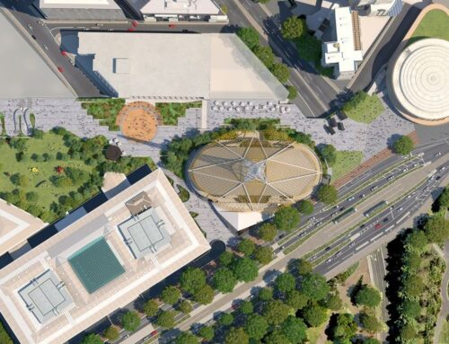 GOVERNANCE TO SUPPORT THE TRANSFORMATION OF MELBOURNE ARTS PRECINCT