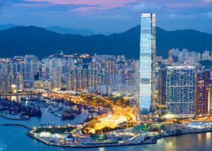 West Kowloon Cultural Precinct