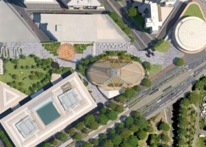 Southbank Arts and Cultural Precinct